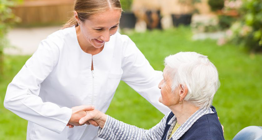 Oxfordshire dementia Care