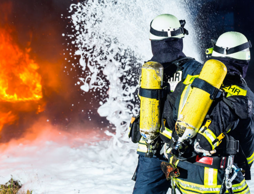 Fire Prevention – what you need to know