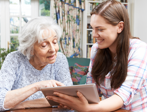 Choosing the best live in care agency