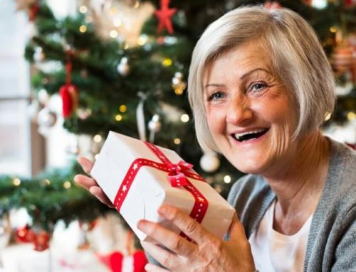 Coping with dementia over Christmas