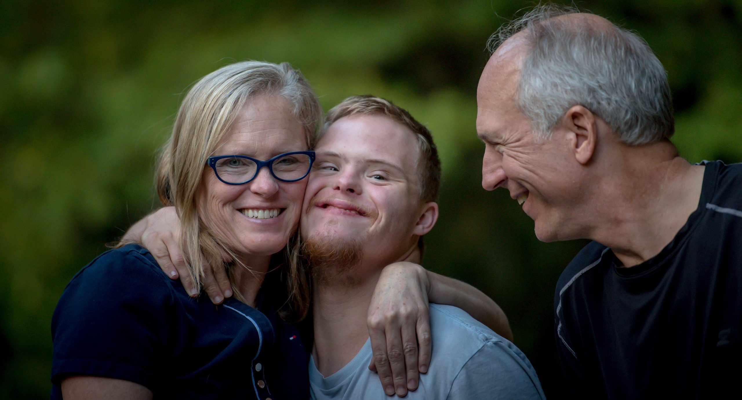 Care for Adults with Learning Disabilities