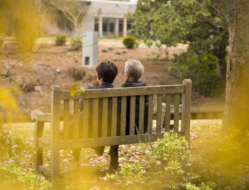 Five benefits of live in care for Dementia patients