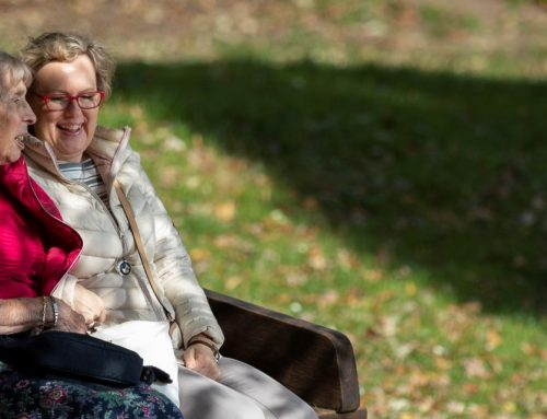 How to Promote the Wellbeing of Elderly through Live-in Care