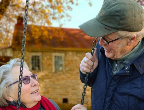 Who would benefit from live-in care?