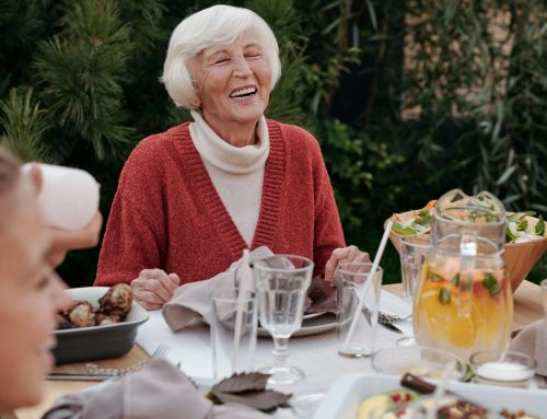 Support and Tips for Elderly Incontinence Care
