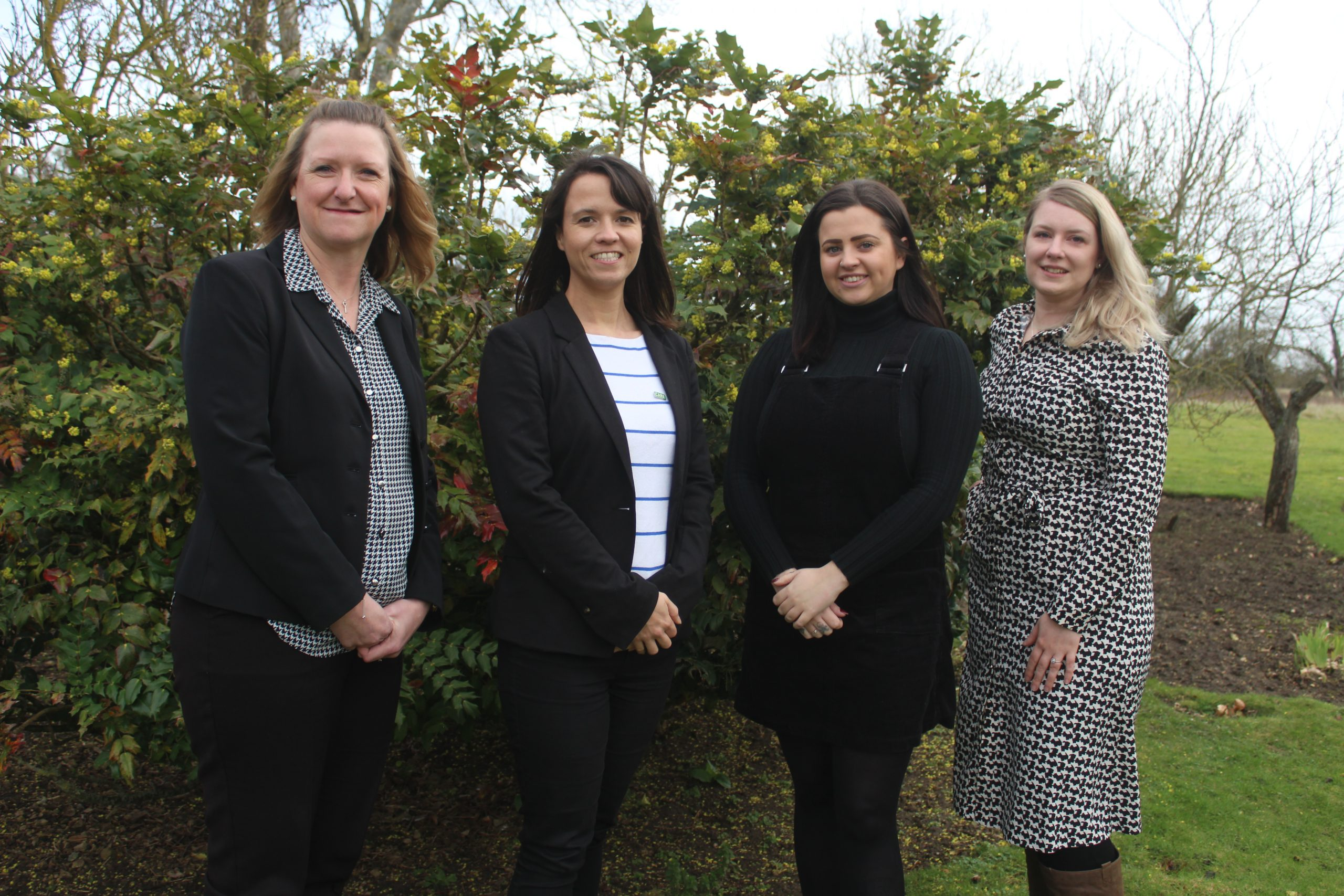 Mumby's Care Managers